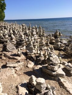 Door county July 22 2015 Cave point State park & Cave Point Door County Wisconsin | Beautiful places | Pinterest ... pezcame.com