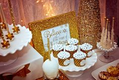 When planning the perfect holiday party don't forget the table decor and guest…