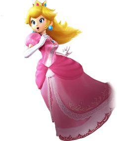 Mario And Princess Peach, Princess Daisy, Anime Princess, Mario Bros., Mario And Luigi, Mario Tattoo, Nintendo Princess, Princesa Peach, Nintendo Super Smash Bros
