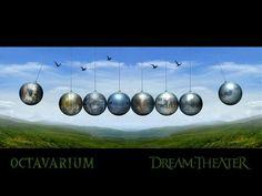 Dream Theater - Octavarium - HQ - YouTube