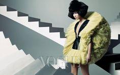 Vogue Korea // May 2010