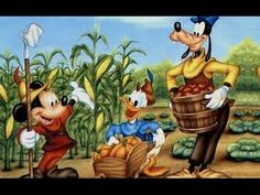 Donald Duck - Chip And Dale Best Classic Compilation Full Episodes 2015