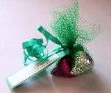 Leprechaun Kisses Craft