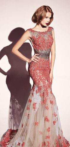 Dany Tabet Couture F/W 2013-2014