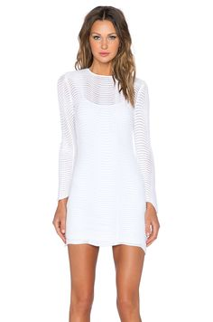 Shop for Alice McCall Find Your Way Home Dress in Chalk at REVOLVE. Free  day shipping and returns, 30 day price match guarantee.