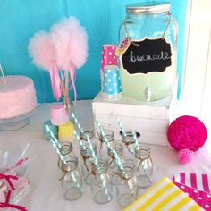 Peppa Pig Birthday Party Ideas | Photo 2 of 9 | Catch My Party