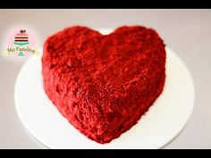 😱😘😛 red velvet cake With cream cheese! Valentines Food, Cake With Cream Cheese, Original Recipe, Amazing Cakes, Cake Pops, Biscotti, Cupcake Cakes, Bakery, Dishes