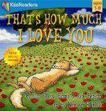 Free Kindle Book -  [Children's eBooks][Free] That's How Much I Love You (free audio book inside): A heart warming children's book (ages 3-8) about mother and child love