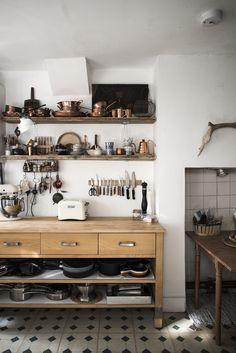 my imperfect diy kitchen...