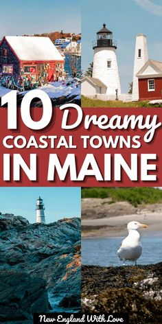 Cool Places To Visit, Places To Travel, Places To Go, Travel Destinations, East Coast Travel, East Coast Road Trip, Maine Road Trip, Road Trips, Travel Maine
