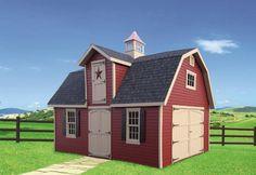 Elite Dutch Barn