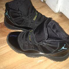 buy online 3ab22 8db38 Jordan Shoes   Jordan 11 Gamma Blue Size 5 In Kids   Color  Black   Size   5bb