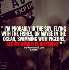 #myworldisdifferent