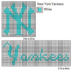New York Yankees by cdbvulpix.deviantart.com on @deviantART