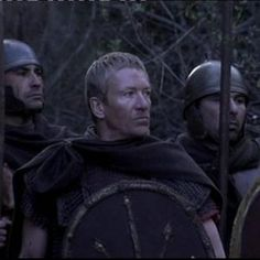 Still of Mark Noble in Caesar from 'Ancient Rome: the Rise & Fall of an Empire' Mark Noble, British Actors, Ancient Rome, Net Worth, Biography, Jon Snow, Empire, Relationship, Celebrities