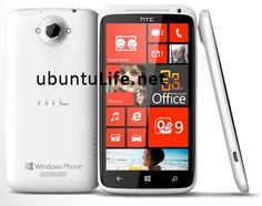 Nieuwe HTC: HTC Elation