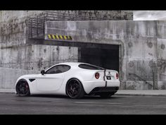 alfa romeo 8c pic for desktop hd (Acton Murphy 1280x960)