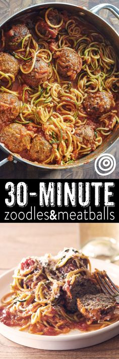 30 minute meals: one