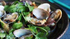 You'll find the ultimate Ching-He Huang Ginger and Mushroom Wined Clams recipe and even more incredible feasts waiting to be devoured right here on Food Network UK.