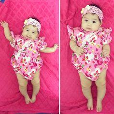 Baby doll Riri