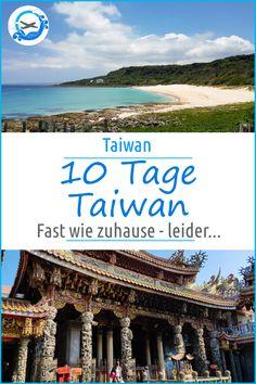 10 Tage in Taiwan reisen - Unsere Stopps in Kenting und Taipeh, unsere Erfahrungen in Taiwan. Alles zu unserer Rundreise durch Taiwan mit Kind. #reisenmitkind #taiwan #taiwanmitkind #taiwanreisen #taiwanrundreise