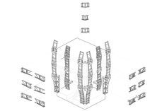 Gallery of Argul Weave / BINAA + Smart-Architecture - 43