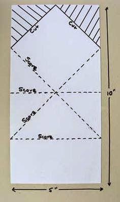 myrelaxxxx: Tocco Laurea-card portasoldi e tutorial