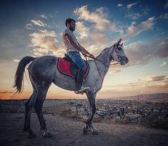 Günaydın  Good morning #kapadokya 2015