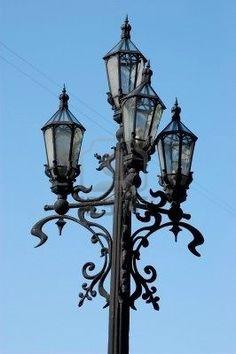 Street Light | street lamps