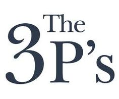 GET FIT   w/Stephanie Chasles: Day 15~ The 3 P's (Part 1)