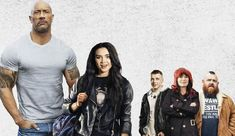 """""""Watch Fighting with My Family Movie"""" by UK My Family Movie, Film Movie, Black Adam Film, Watch Tv Online, Amazon Video, Watch Tv Shows, Superhero Movies, Tv Shows Online, Latest Movies"""