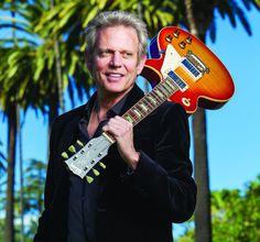 Don Felder on his new album, tour, and Hotel California Bernie Leadon, Randy Meisner, Glenn Frey, Hotel California, Gibson Les Paul, First They Came, Cool Bands, Eagles, My Music