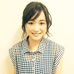 大原櫻子 Sakurako Ohara