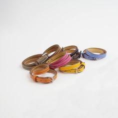 ATELIER DE PRAVINS-Bracelet fait main