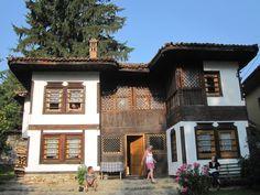 Koprivshtitsa, Bulgaria 2010