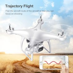 RC Drone UAV with Aerial Photography 4K HD Pixel Camera Remote Control 4-Axis Quadcopter Aircraft Long Life Flying Toys Drone Quadcopter, Drones, 14 Year Old Model, Rc Drone With Camera, Control 4, Video Capture, 4k Hd, Old Models