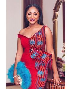 Most of us opt for Ankara dress designs that allow us with freedom and… – African Dresses Styles by Fatihbaba. African Fashion Designers, Latest African Fashion Dresses, African Print Fashion, Africa Fashion, African Prints, Ankara Fashion, African Safari, African Wedding Attire, African Attire