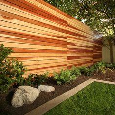 Modern Wood Fence Gates and Fencing Lisa Cox Landscape Design Newbury Park, C. Modern Wood Fence G