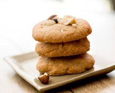 Cookie de castanha-do-pará