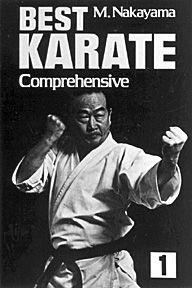 Vintage Best Karate Comprehensive Volume One M Nakayama Martial Arts Books, Shotokan Karate, Martial Arts Training, Pressure Points, Wing Chun, Aikido, Taekwondo, Judo, Tai Chi
