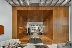 Un triplex de 560 m2 en Manhattan � A 6000 sq. feet Manhattan apartment