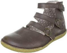 416535d52 Kickers Shoes Honorine Brown Size: 6: Amazon.co.uk: Shoes & Bags