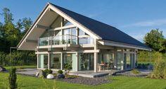 Huf Haus - sustainable living