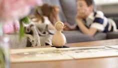 Aviendo Fairy Tales: our little woden guy enjoying his 5 min. break from playing