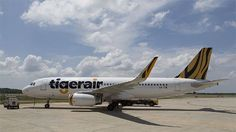 Tigerair launches flights between Singapore and Ipoh - Channel NewsAsia