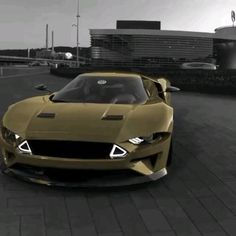 Mustang Cars, Ford Mustang, Fancy Cars, Cool Cars, Fully Bike, Dream Car Garage, Lux Cars, Top Luxury Cars, Chasing Cars