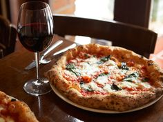Kesté Pizza & Vino | Best Pizza in NYC | New York - DailyCandy