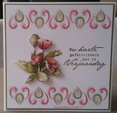 Nicolette's kaarten