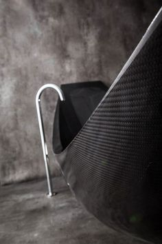 Carbon Fiber Hammock By Splinterworks