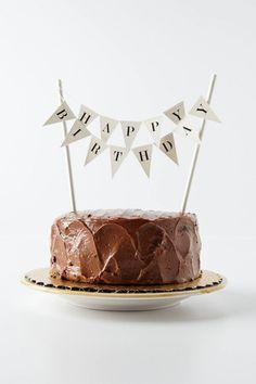 Deze is ook voor jou, BAB! Happy Birthday!